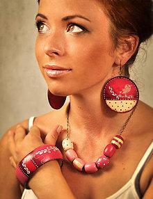 Sady šperkov - Sada šperkov - Chateau Bordeaux - 7273232_