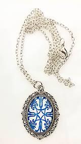 Vintage náhrdelník N.3 / zľava z 9 e/