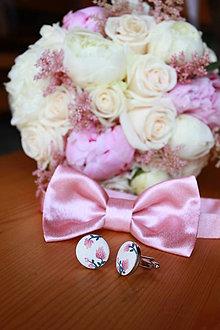 Šperky - Pre pána manžela... - 7274261_