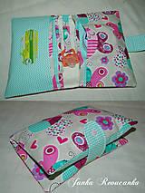 Textil - organizér  - 7275217_