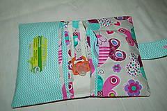 Textil - organizér  - 7275219_