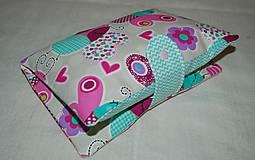 Textil - organizér  - 7275221_