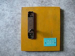 Dekorácie - Interierový doplnok 4 - 7276142_