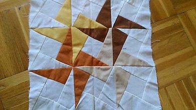 Úžitkový textil - Vankuše (ake potrebujete  - Pestrofarebná) - 7279183_