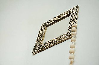 Zrkadlá - Zrkadlo Buk - 7281379_