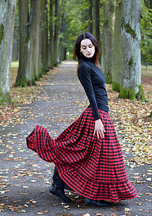 Sukne - Desiré - sukňa - 7281903_
