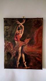 Obrázky - Obrázok Vášnivý tanec - 7284727_
