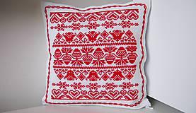 Úžitkový textil - Babka vankúšik 11 - 7292524_