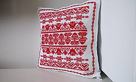 Úžitkový textil - Babka vankúšik 11 - 7292525_