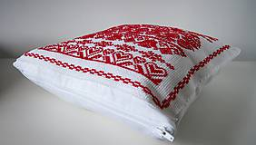 Úžitkový textil - Babka vankúšik 11 - 7292529_