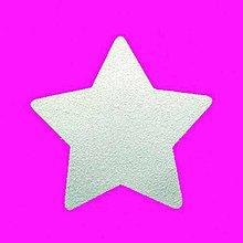 Pomôcky/Nástroje - Raznica Hviezda 2,5 cm - 7288423_
