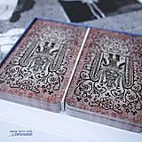 Drobnosti - Tarot: balíček kariet - 7292282_