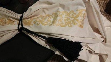 Úžitkový textil - Baroque... - 7291681_