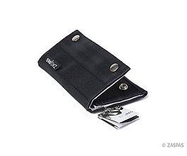 Peňaženky - GRE 61-15 z bezpečnostních pásů z aut - 7297893_