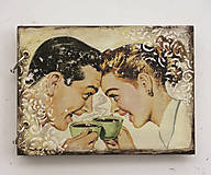 Papiernictvo - Album - Engaged couple 02 - 7296049_