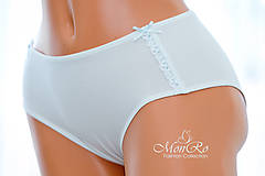 Nohavičky   klasické vyšší pás