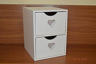 Krabičky - Kazeta 2-zásuvková - 7295795_