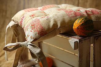 Úžitkový textil - Podsedák - 7297330_