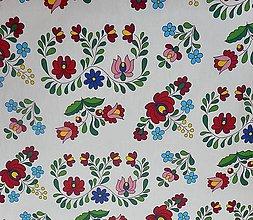 Textil - Bavlnené plátno - 7302211_