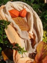 Šály - OrangeCapuccino - 7301801_