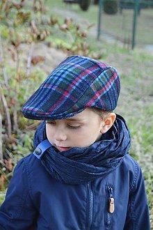 Detské čiapky - Bekovka - 7300560_