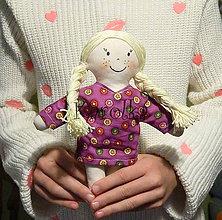 Hračky - bábika / Legendárni parta posledný kus zľava na 9,90 (10) - 7300990_