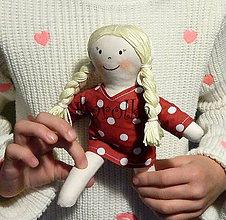 Hračky - bábika / Legendárni parta posledný kus zľava na 9,90 (9) - 7302759_
