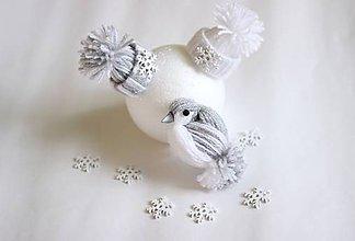 Dekorácie - Vianočné ozdoby2 - 7303828_