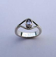 Prstene - bridal ring - 7310405_