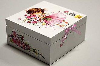 Krabičky - HM - Štvorcová krabička 160 - 7309519_