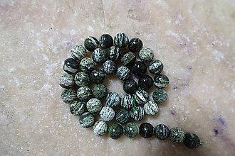 Minerály - Hadec (serpentinit) zelený 10mm - 7311591_
