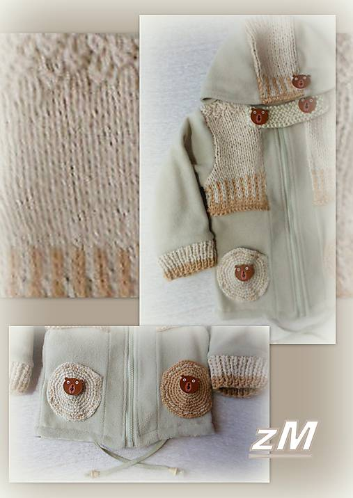 b6c28169ef PRED VIANOČNÉ AKCIE (86-92)   Snezka - SAShE.sk - Handmade Detské ...