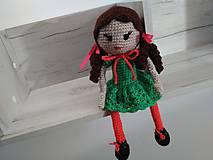 Hračky - kráska ERI - 7312180_