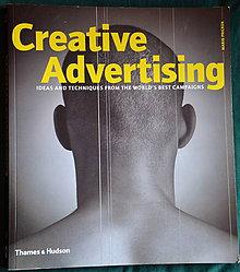 Návody a literatúra - Mario Pricken - Creative advertising - 7315426_
