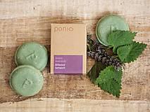 Dvojitá levanduľa - žihľavový šampúch® 30g