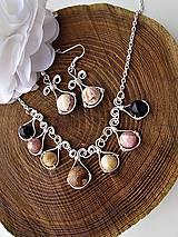 Sady šperkov - dnes si dám pauzu - 7315775_
