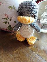 Hračky - Malý tučniačik Ping - 7318498_