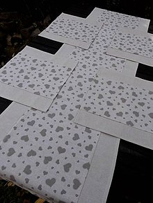 Úžitkový textil - SADA .... - 7317747_