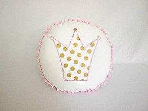 Úžitkový textil - Ocinkova Malá Princezna - 7318217_
