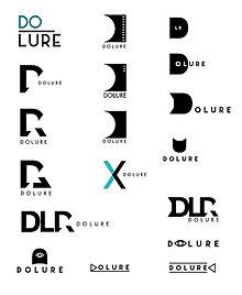 Grafika - Dolure Logo - 7320333_
