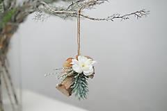 """Dekorácie - Ozdoba na stromček """"vôňa Vianoc"""" - 7321186_"""