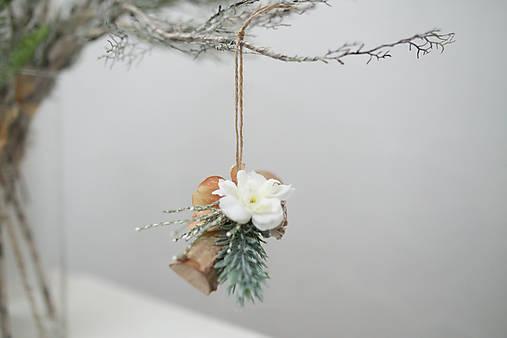 Ozdoba na stromček