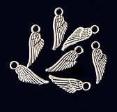- Prívesok krídlo - 7321441_