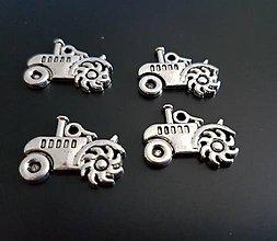 Komponenty - Prívesok traktor - 7320649_