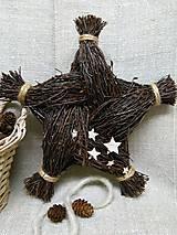 brezová hviezda
