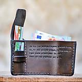 Peňaženky - Penaženka World - 7322149_