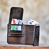 Peňaženky - Penaženka World - 7322155_