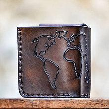 Peňaženky - Penaženka World - 7322152_