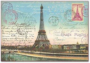 Papier - Ryžový papier Stamperia č.DFS291 - 48x33 cm, ihneď - 7318549_