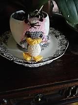 Hračky - Malá pinguinka Pang - 7323512_